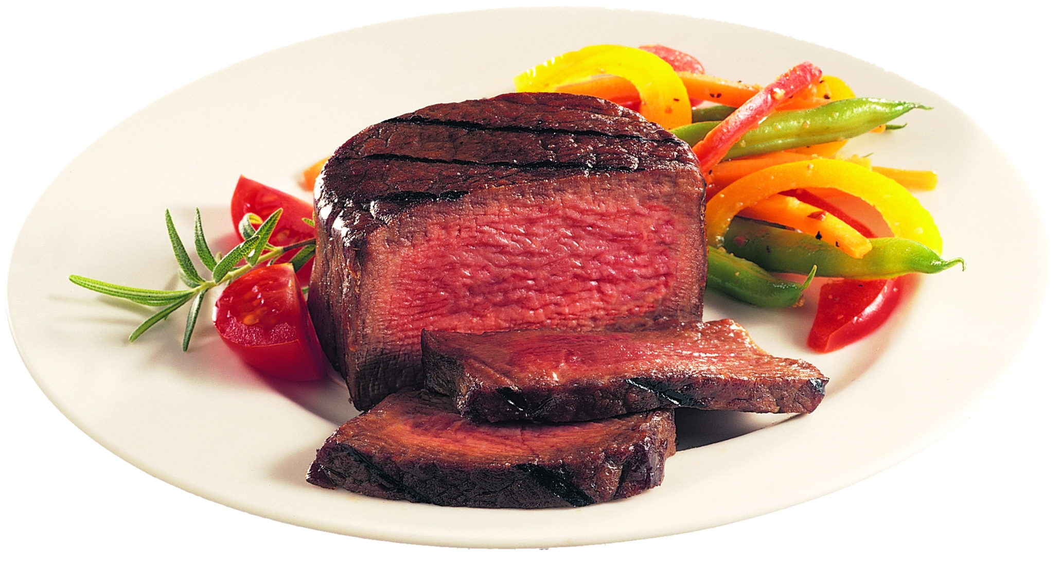 Certified Angus Beef Entrees